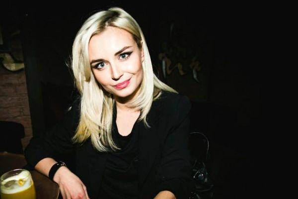 Полина Гагарина сыграет руководителя благотворительного фонда