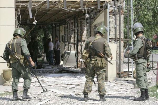 Стали известны фамилии жертв теракта в Грозном
