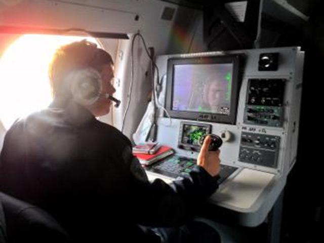 Пропавший в Туве вертолет ищут 800 человек