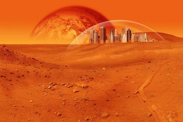 Ученые раскритиковали проект колонизации Марса: первые колонисты начнут умирать на 68-й день миссии