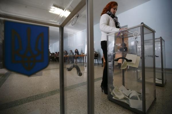 7 партий проходят в Верховную Раду: экзит-полы