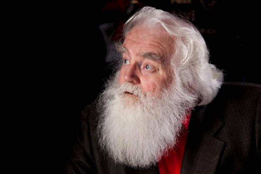 Умер Санта-Клаус из рекламы Coca-Cola