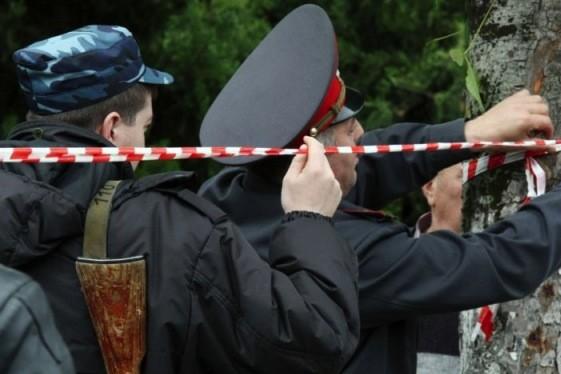В Дагестане в перестрелке с боевиками погибли двое полицейских