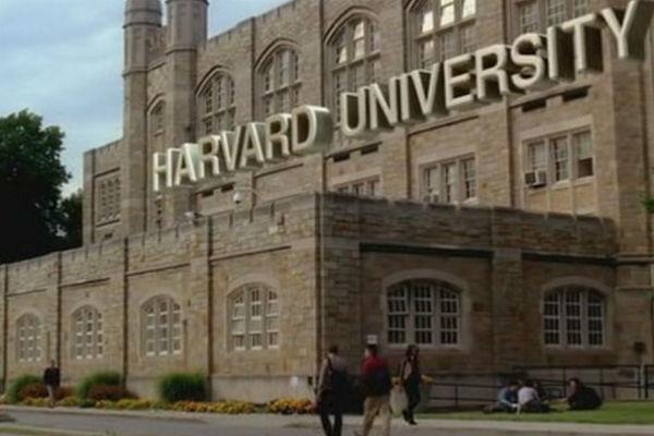 Студенты Гарварда получили угрозы по электронной почте
