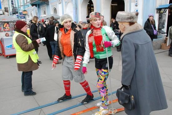 В Санкт-Петербурге меньше всего сумасшедших