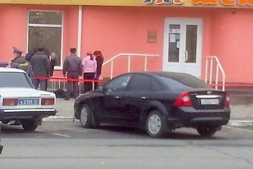 В Тольятти киллер расстрелял мужчину