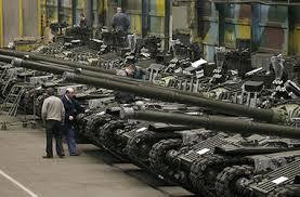 Порошенко распорядился перевести спецподразделения в Харьковскую область