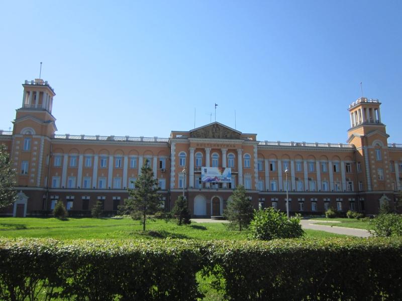 Востсибуголь спасет Касьяновскую обогатительную фабрику