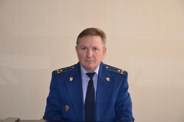 В Минеральных Водах ушел в отставку прокурор