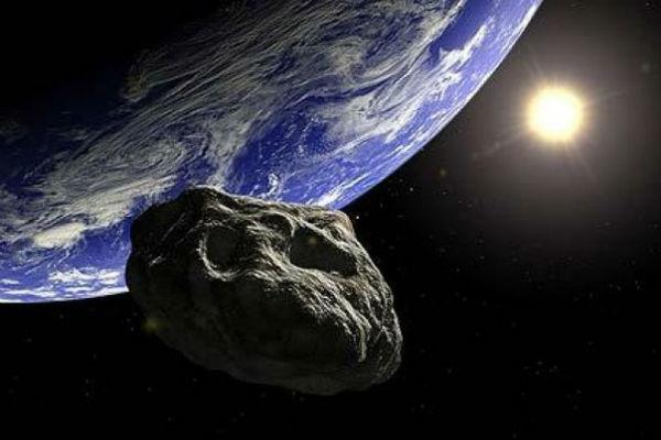 Российский телескоп обнаружил опасный астероид