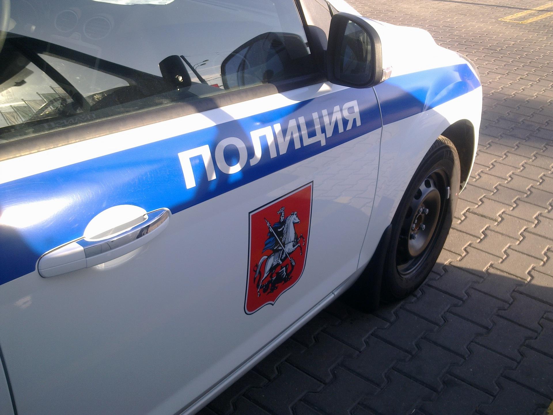 В Москве двух бизнесменов из Китая ограбили на 10 млн рублей