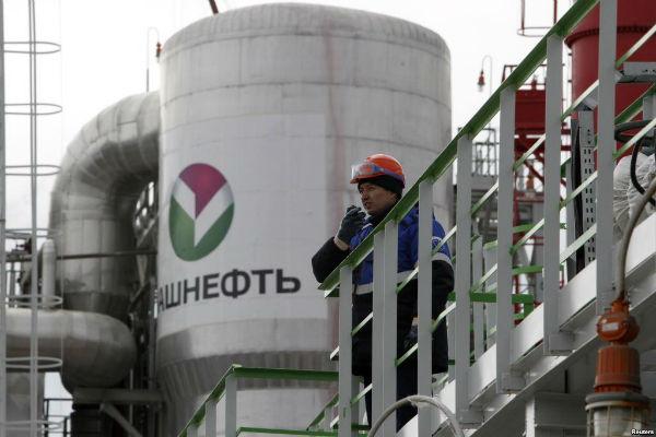 Финкорпорация «Система» готовится опротестовать решение об изъятии акций «Башнефти»