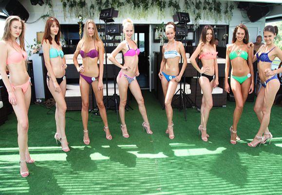 Конкурс «Мисс Блокнот 2014»