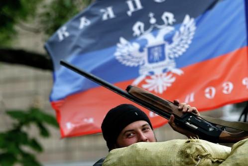Выборы в ДНР могут быть перенесены на 9 ноября