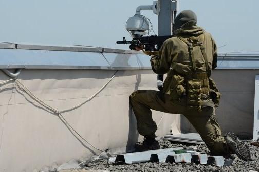 НАТО обеспокоилось перестрелками в Донбассе