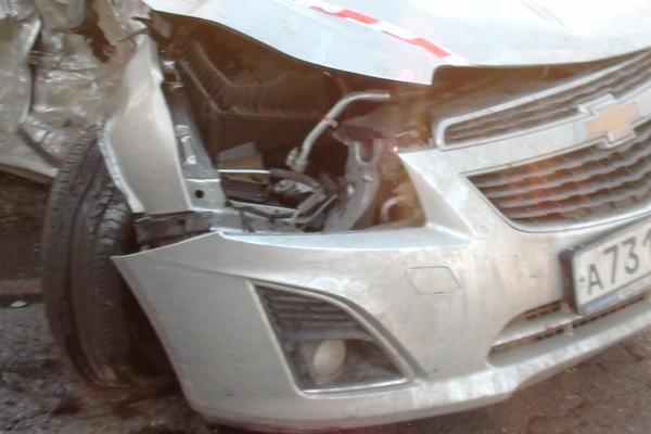 Страшное ДТП в Ростовской области: погибли шесть человек