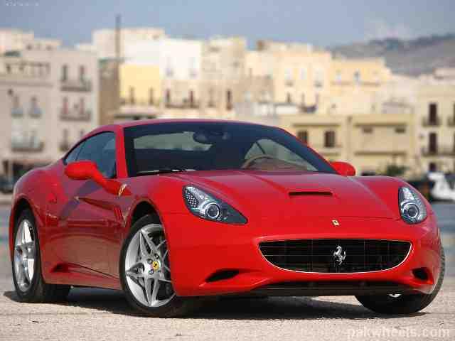 Ferrari придется раскошелиться на 3,5 миллиона долларов