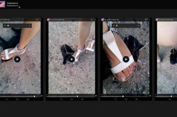 В Ростове живодерка издевалась над котенком и справляла на него нужду