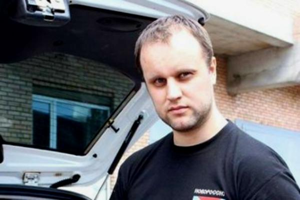 Павла Губарева обстреляли киллеры из внедорожника