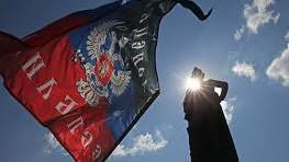 Почта ДНР начинает свою работу