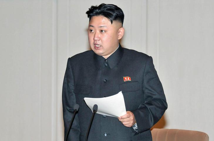 Представитель КНДР опроверг сообщения об операции Ким Чен Ына
