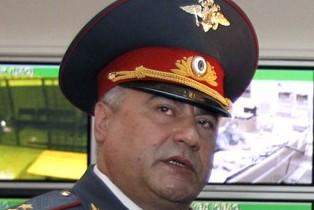 Глава МВД, возможно, подал в отставку