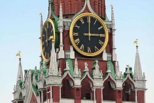 ДНР переходит на московское время