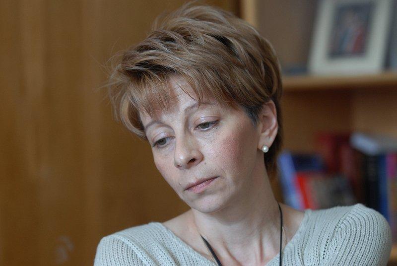 Красный Крест отказал Доктору Лизе в помощи украинским детям