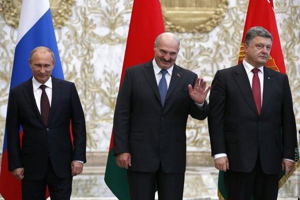 Лукашенко заявил, что