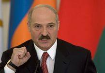 Лукашенко намерен отправить на Украину миротворцев