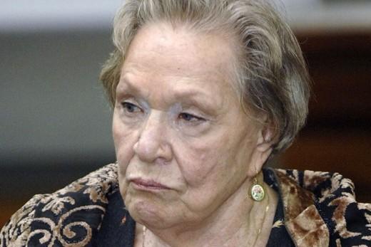 Актриса Римма Маркова попала в реанимацию