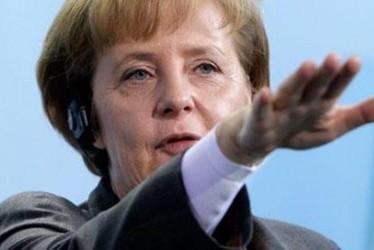 Меркель обвинила Россию в невыполнении минских договоренностей