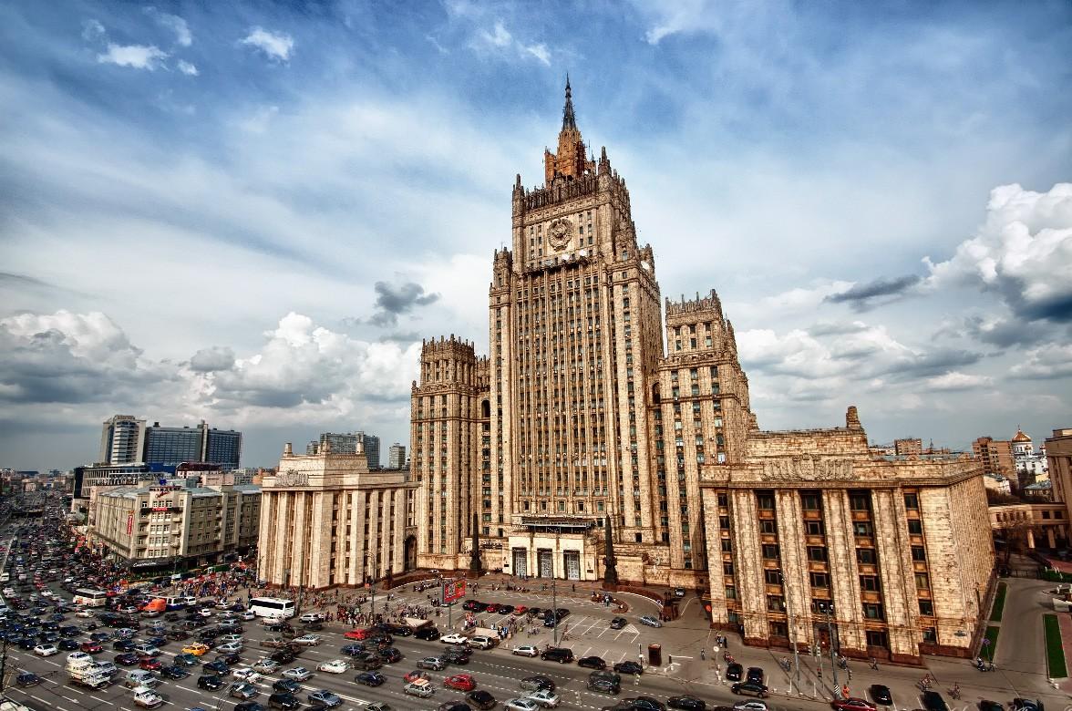 Российский МИД заявил, что выборы в ДНР и ЛНР соответствуют минским договоренностям