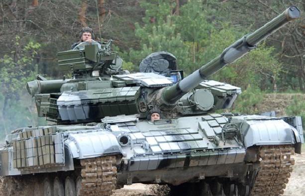 ДНР ожидает наступления на Донецк во вторник