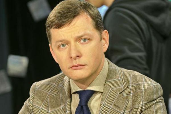 Олег Ляшко доволен результатами выборов в Раду, хотя ждал большего