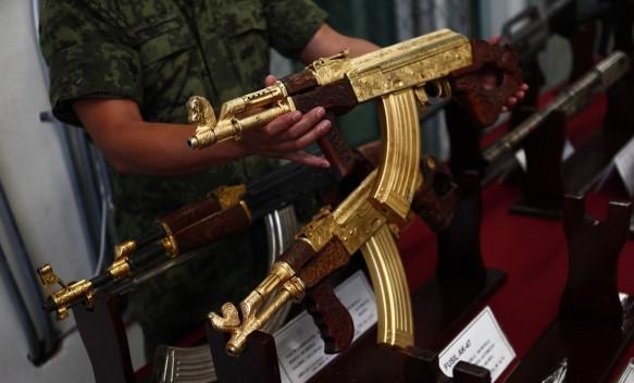 Украина обвиняет ополченцев в использовании