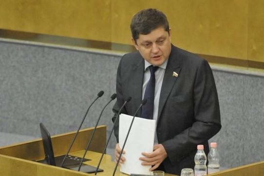 Депутат Госдумы вскрыл факт продажи российской земли куратору карательной операции на Донбассе