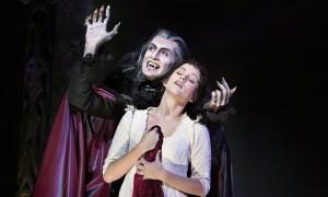 Как отметить Хэллоуин в Москве? Девять свежих идей для тех, кто любит «страшно и интересно»