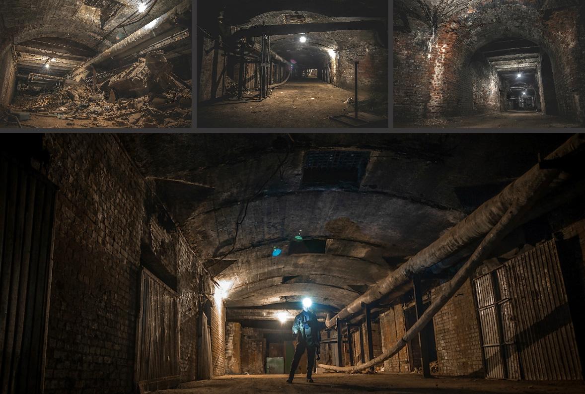 процедура используется москва под землей тайный город фото только основания
