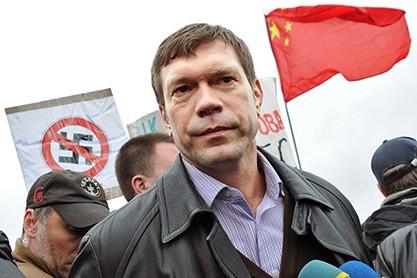 Из нынешних украинских политиков россияне больше всего доверяют Царёву