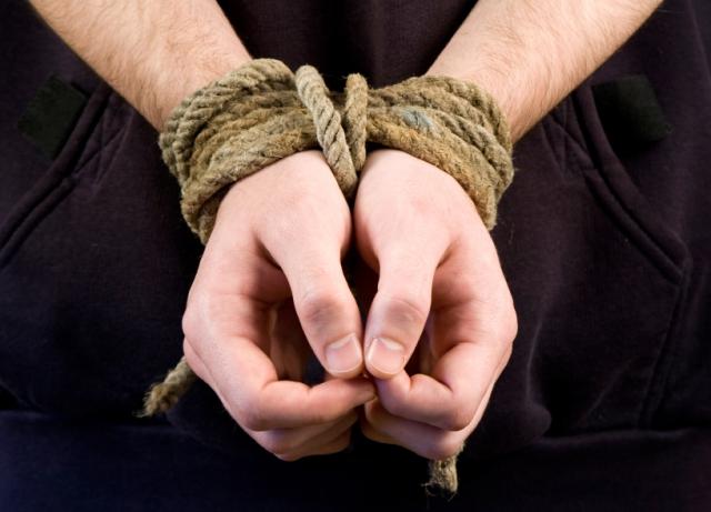 В Ростовской области возбуждено дело по факту похищения трех человек