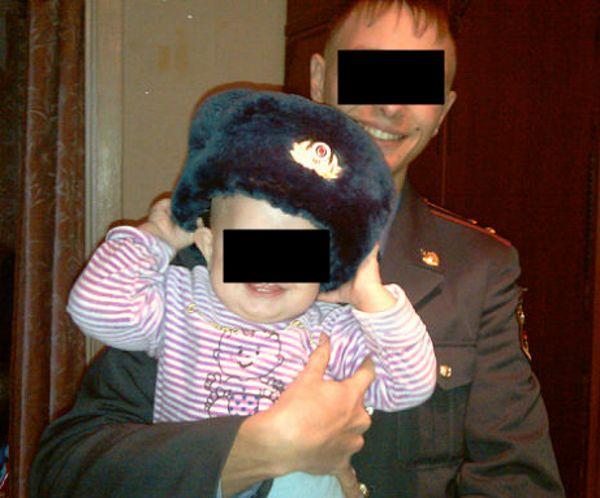 На Дону полицейский спровоцировал ДТП с пятью машинами