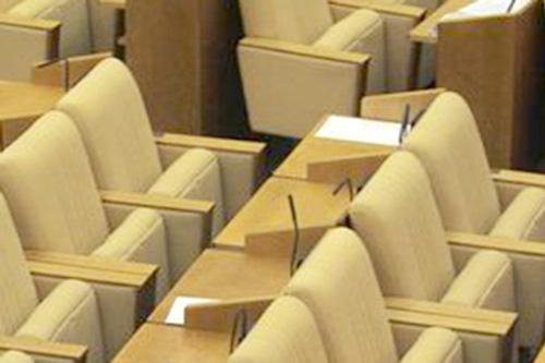 Госдума не согласилась лишать народных избранников мандатов за прогулы