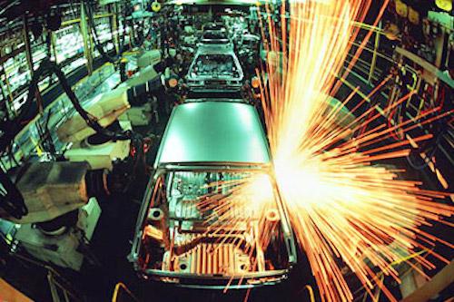Госдума рассматривает законопроект о промышленной политике