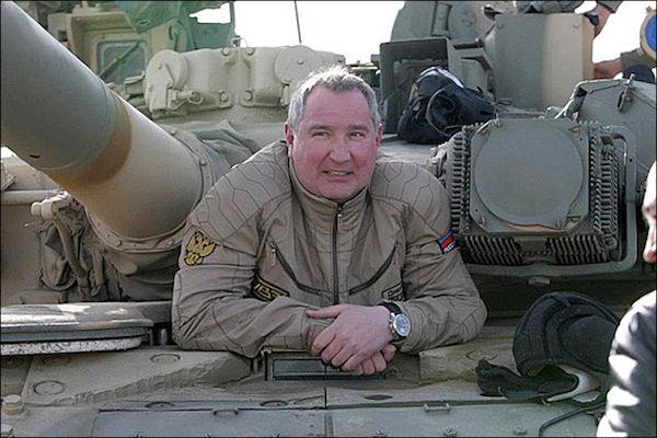 Рогозин: не надо соваться в Приднестровье