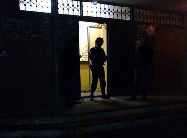 В Ростове-на-Дону расстреляли полицейских