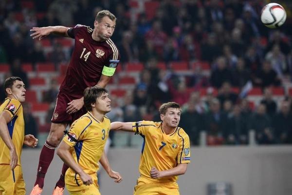 Россия сенсационно позволила Молдавии отобрать очки