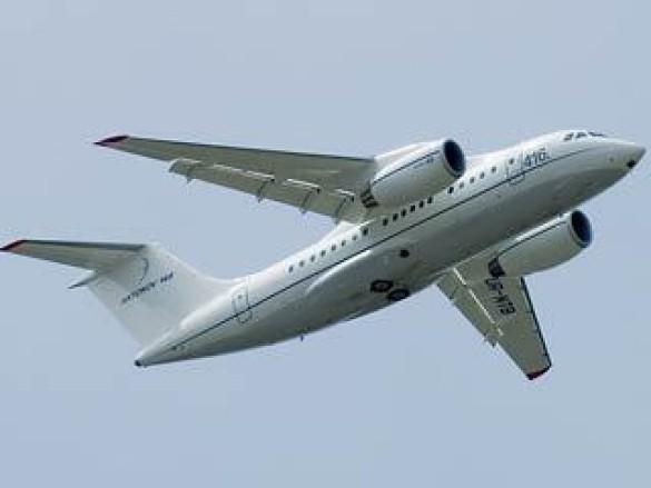 Самолет с 31 пассажиром экстренно сел в Волгограде