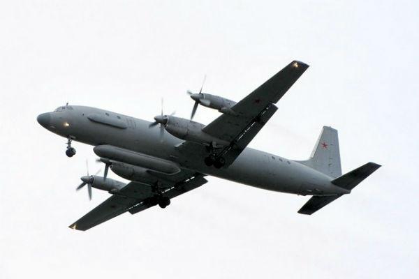 Минобороны: российский самолет не вторгался в воздушное пространство Эстонии