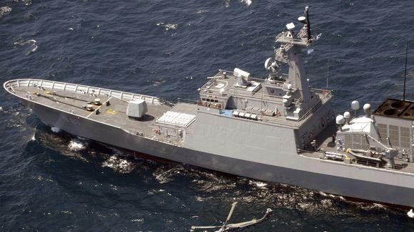 Патрульные катера Северной и Южной Кореи обстреляли друг друга